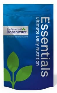 Professional Botanicals Essentials Ultimate Wellness Support 28 packets by Professional Botanicals (Image #1)