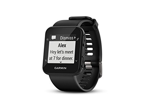 Amazon.com: Garmin Forerunner 35 Watch and HRM-Tri Heart Rate Monitor, White and Premium Heart Rate Monitor (Soft Strap): Cell Phones & Accessories