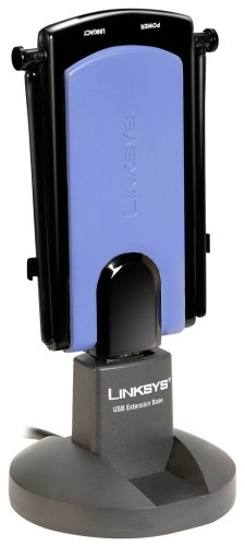 DRIVERS UPDATE: WIRELESS-N USB NETWORK ADAPTER WUSB300N