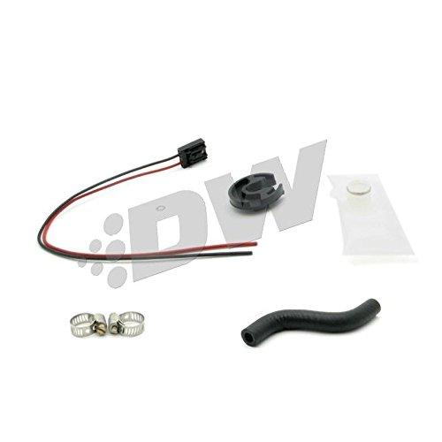 DeatschWerks 85-97 Ford Mustang DW300 320 LPH In-Tank Fuel Pump w// Install Kit