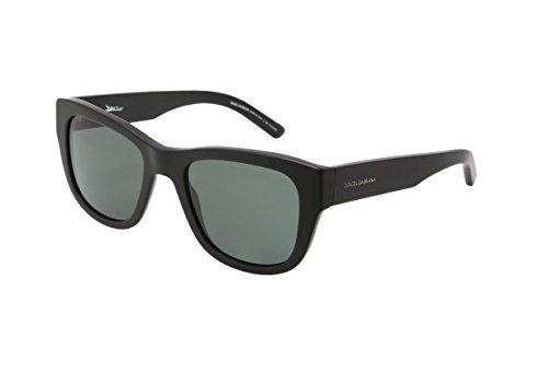 Dolce & Gabbana DG4177-19349A Polarized Sunglasses