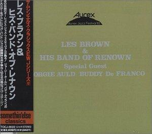Aurex Jazz Festival Live 1983
