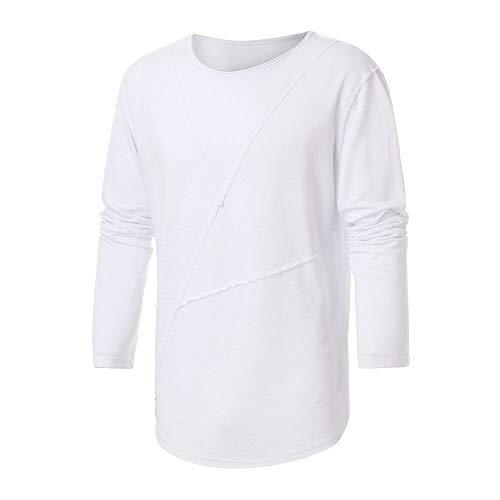 - Simayixx Shirts for Men Plus Size, Mens Summer Long Sleeve Blouse Cotton Linen Shirt Sport Yoga Tunic Tops