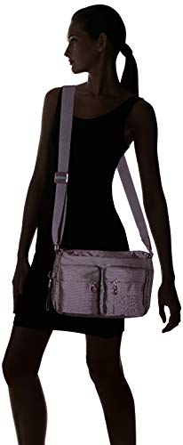Md20 Vineyard Mandarina Mujer bolsos Wine de Violett Shoppers Duck y hombro Minuteria RwqnxvB57w