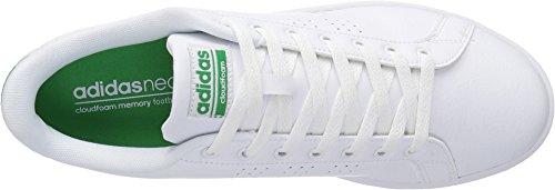 Review Adidas Neo Men's Cloudfoam