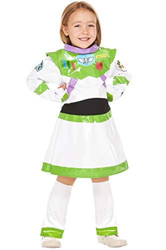 Disney Toy Story Costume - Buzz Lightyear Costume