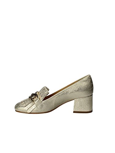 Grace Shoes 1938 Zapatos Mujeres Gris