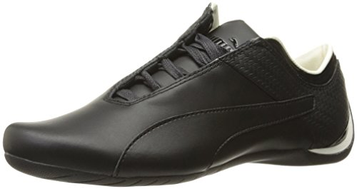 PUMA Men's Future Cat M1 Citi Pack Walking Shoe, Black, 11.5 M (Puma Racing Shoes)