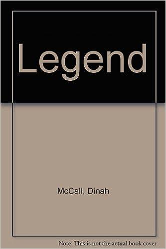 Book Legend