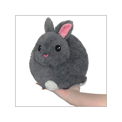 "Squishable / Mini Netherland Dwarf Bunny 7"": Toys & Games"