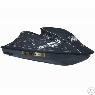 Pwc Personal Watercraft - Seadoo Sea Doo RXT and RXT-X 2005-2009 OEM PWC Personal Water Craft Cover 280000392