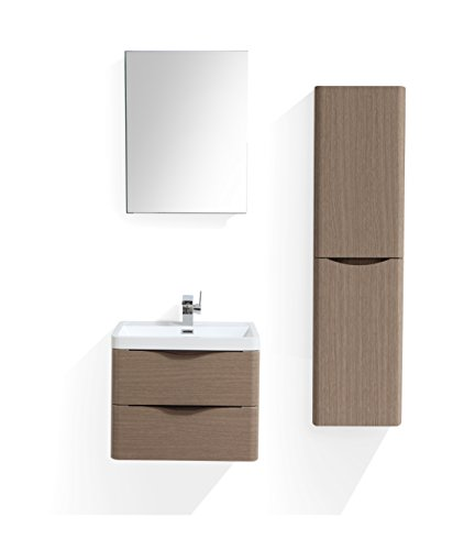 The 10 Best Blossom Vanity 24 Inch For 2018 Ez Reviews