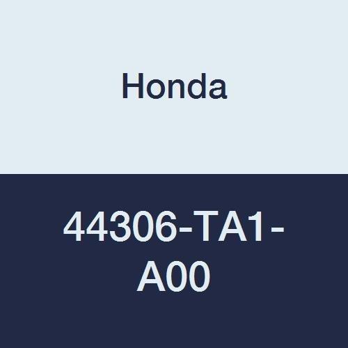 Genuine Honda 44306-TA1-A00 Driveshaft Assembly, Left by Honda