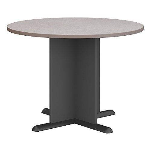 Bush Business Furniture Series A & C 42 Inch Round