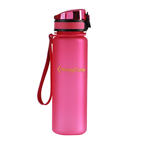 KingCamp sports bottle