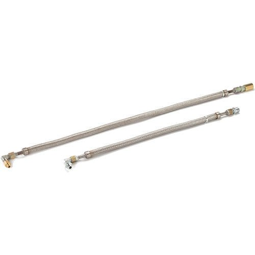 Generac Protector Series Stainless Steel Fireproof Fuel Line for 48kW & 50kW