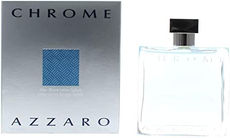 Azzaro Chrome Masaje 100 Ml. 100 ml