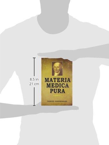 Materia medica pura hahnemann online dating
