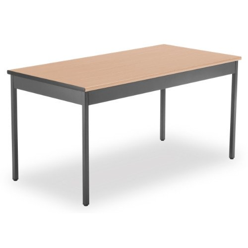 "30"" X 60"" Multi-Purpose Utility Table Maple - OFM"