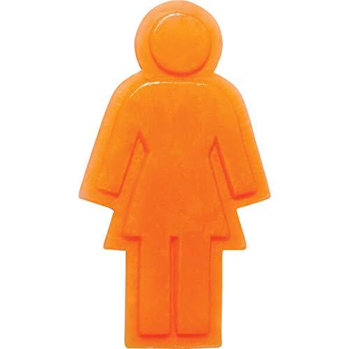 - Girl Og Wax Block - Orange