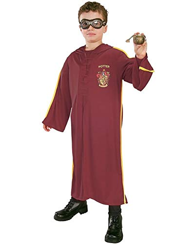 Harry Potter Quidditch Kit -