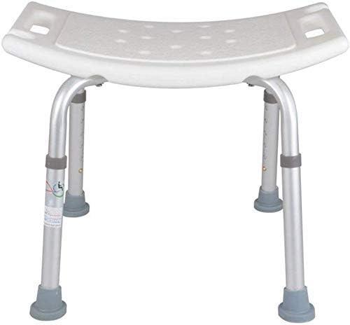 ZJN-JN Badewanne Stuhl, Badewanne Dusche Stuhl-Sitz Einstellbare Heavy Duty Maximale 200kg geeignet for ältere Menschen, Kinder, Menschen mit Behinderungen Bad Rollstühle