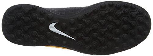 Phade Iii black Hypervenomx laser Nike vert Orange Volt Chaussures Homme Tf Football De black Orange white 45EqwP