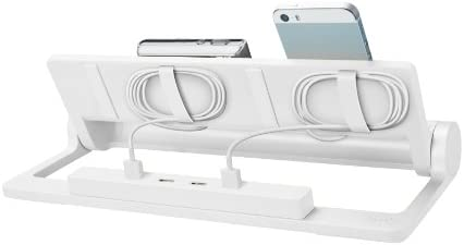 White Quirky PCVG3-WH01 Converge Universal USB Docking Station