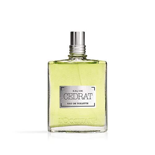 L'Occitane Men's Cedrat Eau De Toilette ()