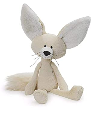 GUND Toothpick Fennec Fox Stuffed Animal Plush, 16""