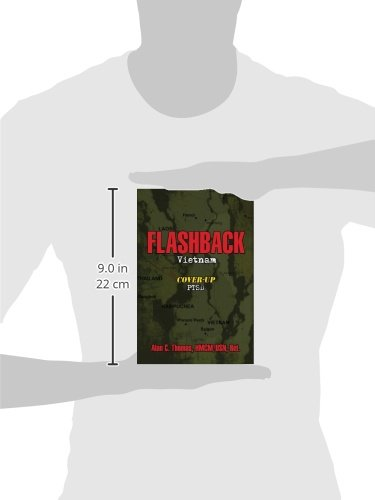 FLASHBACK: Vietnam: Cover-Up: PTSD