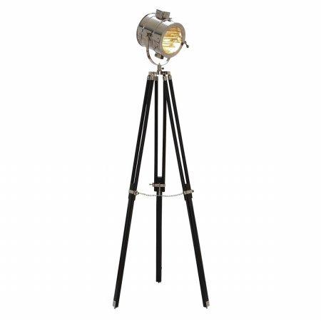 Nauticalmart Designs Studio Light 70 In. Decorative Prop Light with Tripod Floor Lamp