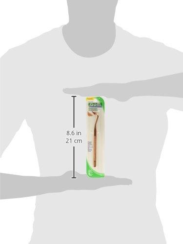 GUM Stimulator with 3 Convenient Refills