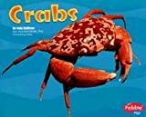 Crabs, Jody Sullivan and Capstone Press Staff, 0736861327