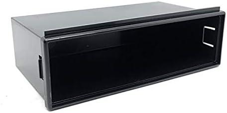 MAR01 Sound Way Caisson dautoradio reducteur 2 DIN en 1 DIN Vide Poche Universel de 58 mm