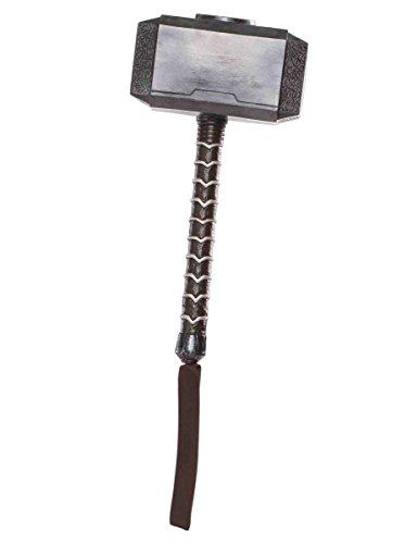 Thor Hammer Replica (Rubies Ragnarok Thor Hammer)