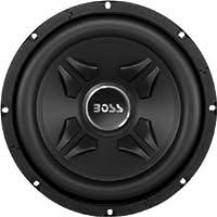 Boss CHAOS EXXTREME CXX10 Woofer - 400 W RMS - 800 W PMPO - 1 Pack - 38 Hz - 4 Ohm - 87 dB Sensitivity - Automobile - CXX10