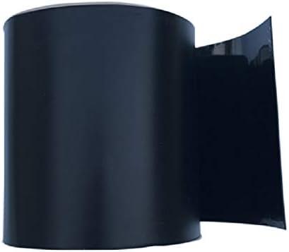 wei/ß Hpybest Super Strong Waterproof Stop Leaks Seal Repair Tape Performance Self Fiber Fix Tape Fiberfix Klebeband Klebeband