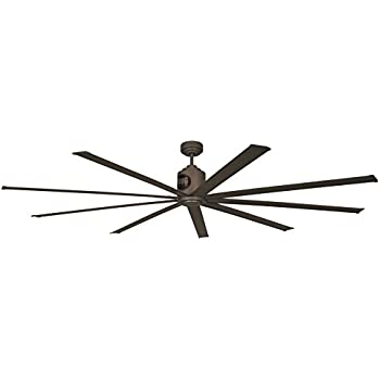 Amazon Com Big Air Icf96ups Industrial Ceiling Fan 96