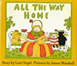 All the Way Home, Lore Segal, 0374403554