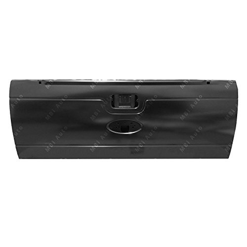 MBI AUTO - Painted To Match, Steel Tailgate Shell for 2008-2016 Ford Super Duty Pickup 08-16, (Super Duty Pickup Tailgate)