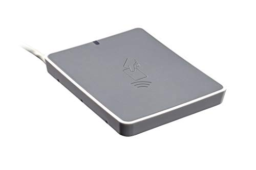 Identiv uTrust 3700 F Contactless Smart Card Reader (Part No: 905502-1)