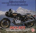 Motorräder die Geschichte machten, Ducati
