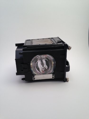 - GLAMPS 915P049020 Replacement Lamp with Housing for Mitsubishi TVs