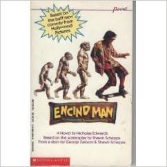 Book Encino Man