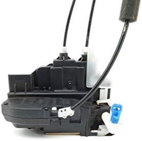 2005 2008 Infiniti Fx35 Fx45 Driver Front Door Lock Actuator 80501cl05a Oem Condenser Fan Motors Amazon Canada