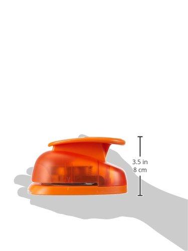 8/cm larghezza Rayher 8965700/-/Perforatrice ovale