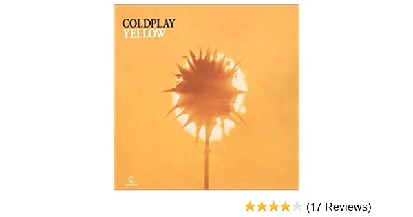 Free download mp3 coldplay yellow.