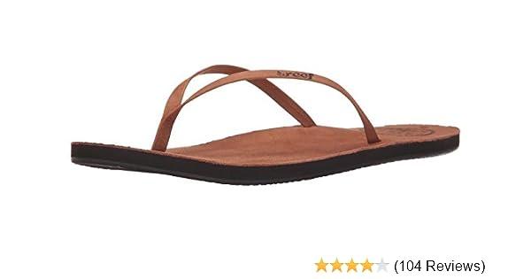 26390a904efa Reef Women s Leather Uptown Sandal