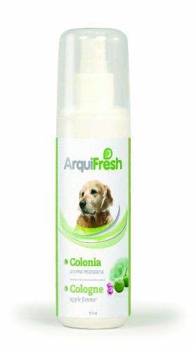 Arquizoo - Colonia Perros Aroma Manzana, 125 ml